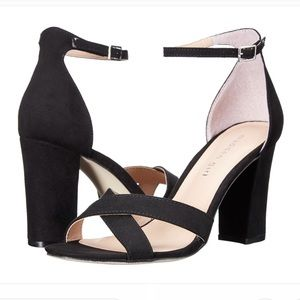 Madden Girl Brin Ankle Strap Sandals